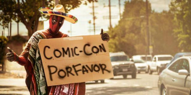 The Biggest Winners And Losers Of Comic-Con 2015!