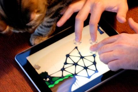 Touch World Of Goo On Your iPad (Soon)
