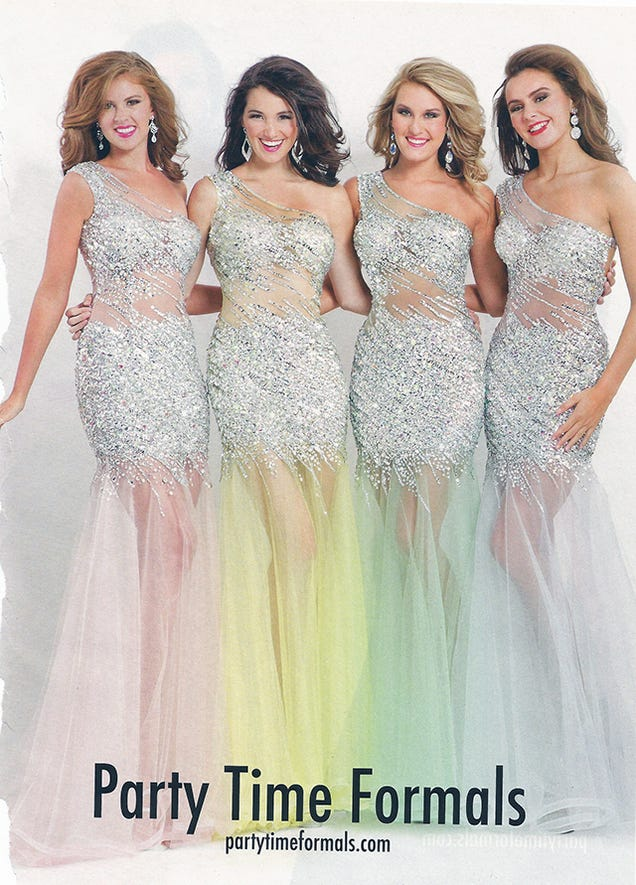 Formal Dresses For Year 7 15