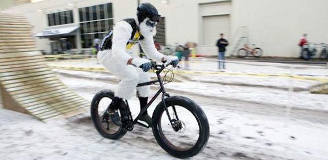 Why Minneapolis Is One of America's Best Winter Biking Cities