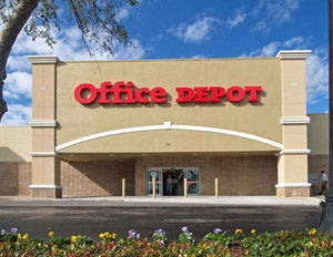 Office Depot to Close 112 Stores