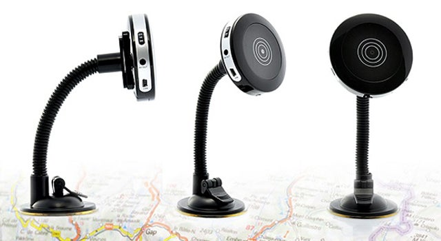 This Car DVR Is Worth Ten Traffic Lawyers