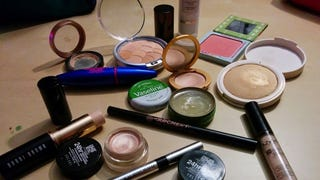 Re-Launching My Makeup Rehab