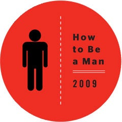 """""""What Is A Man?"""" Really Annoying, According To Esquire"""