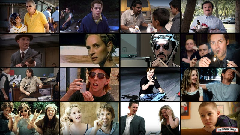 From Slacker to Boyhood: Ranking Richard Linklater's Movies