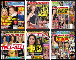 What The Enquirer Can Teach You About Good Journalism