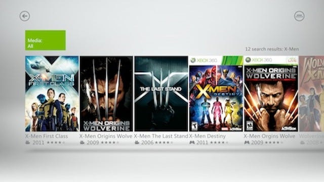 """You'll Need to Wait a Little Longer for the """"Future of TV"""" Xbox 360 Dashboard Update"""
