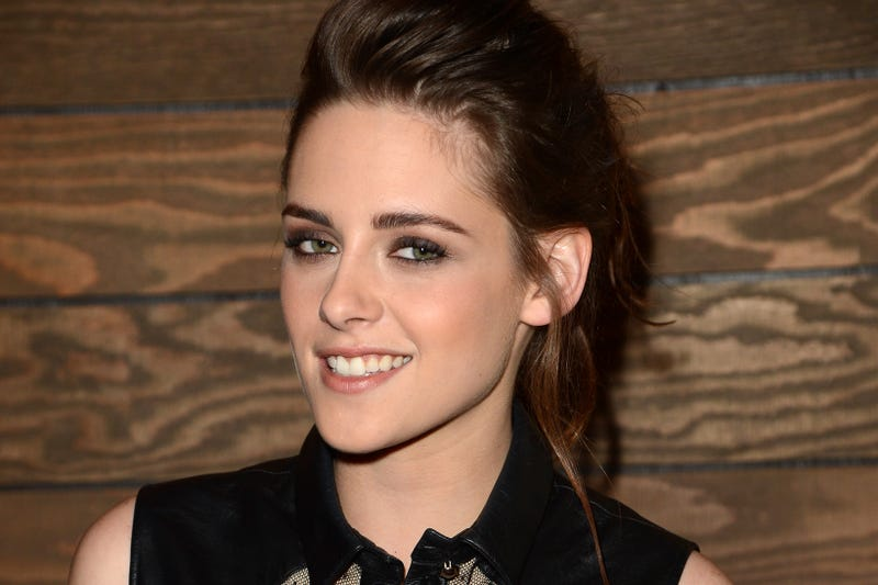 Kristen Stewart is Going to UCLA to be an English Major