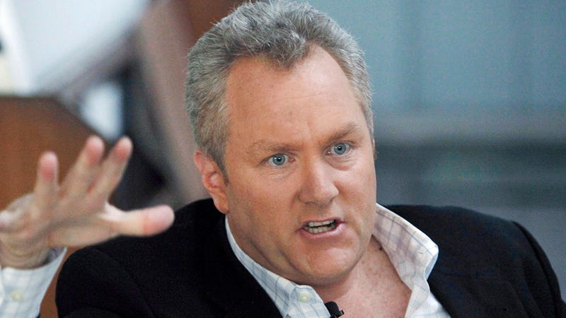 Gays Finally Get a Chance to Grind With Andrew Breitbart