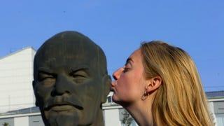 17 OKComrade Vanguardists Whose Ideology Is Beyond Reproach
