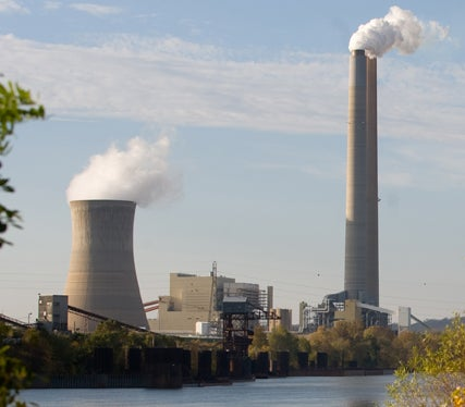 Power Plants Not Sorry for Poisoning Ohio Residents
