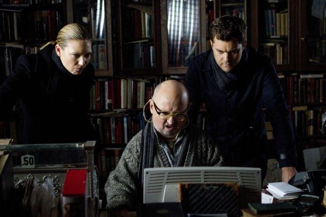 Fringe 'Nothing As It Seems' Promo Photos