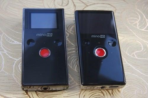 Flip Mino HD Gallery