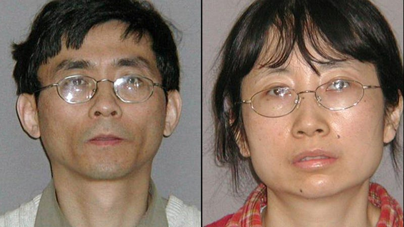 Ex-GM Engineer And Husband Get Prison Time For Stealing Trade Secrets