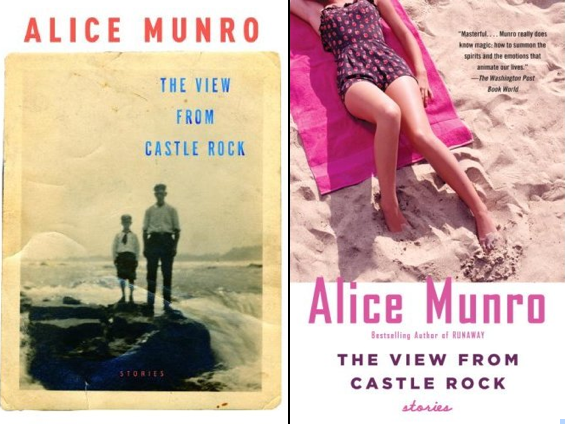 A Tale of Two Covers; One for the Cosmotini Crowd
