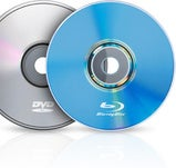 DVDs Could Hold 1,000x Capacity of Blu-rays With New Japanese Research