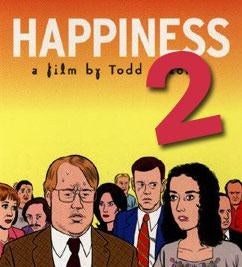 Paris Hilton to Make Todd Solondz's 'Happiness' Sequel Even Weirder