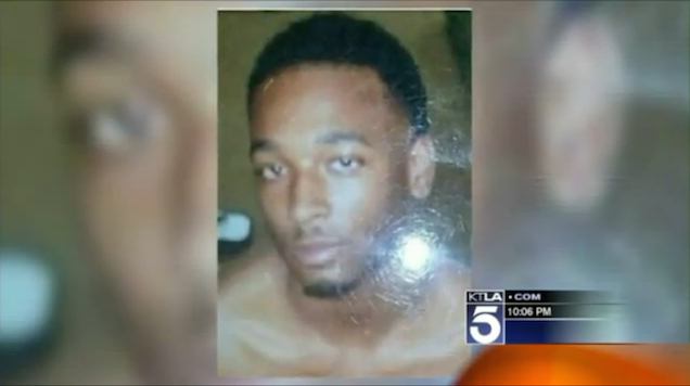 Report: LAPD Shot and Killed an Unarmed Black Man This Week