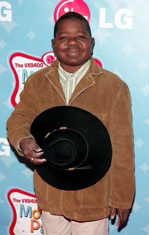 Gary Coleman's Ex Defends Pulling The Plug; Stars Remember Rue McClanahan