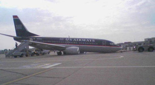 US Airways Removing All In-Flight Movies, Didn't Want Your Stupid Business Anyways