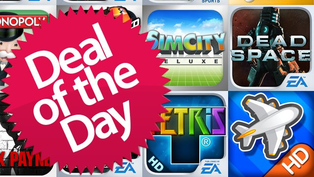 These iOS Video Games Are Your Summer-Is-Over Deal of the Day