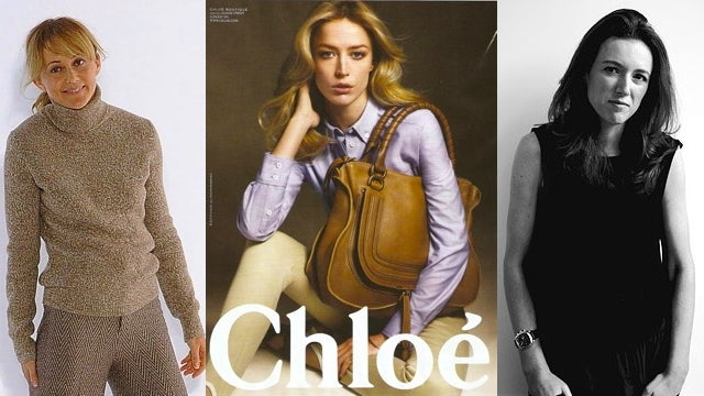 Today In Luxury Designer Firings: Chloé Dumps Creative Director