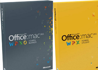 Office 2011 for Mac Update Patches Security, Prevents Crashes