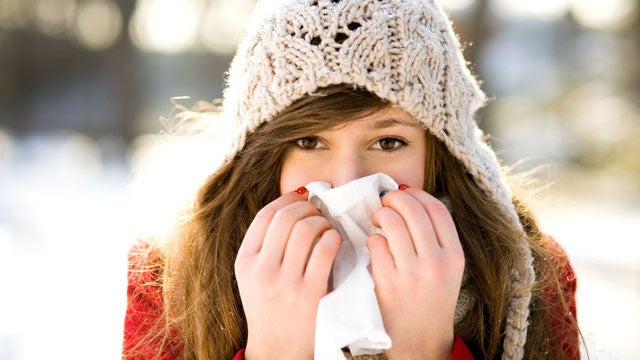 Top 10 Ways to Survive the Cold, Harsh Winter