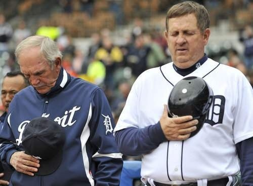 Only Death Or Golfing Can Take Down Jim Leyland