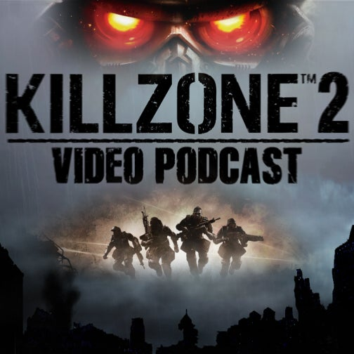 Kotaku Podcast: Guerrilla Games Kills in Killzone 2