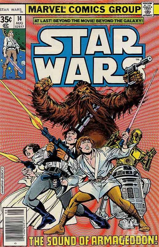 Those classic Star Wars comics really did fill the gaps between movies