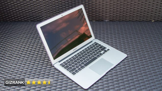 Best Buy's Got a Crazy Sale on the MacBook Air