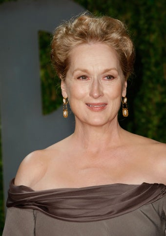 The Streep Effect: Measuring Meryl's Midas Touch