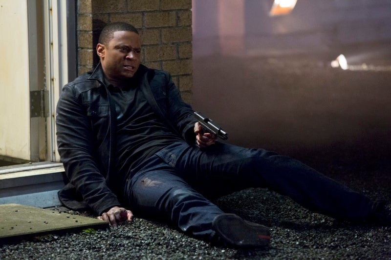 Find out who dies in the Arrow season finale