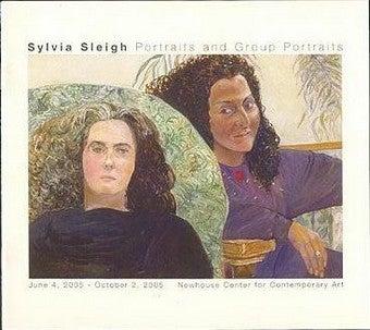 Feminist Artist Sylvia Sleigh Dies At 94