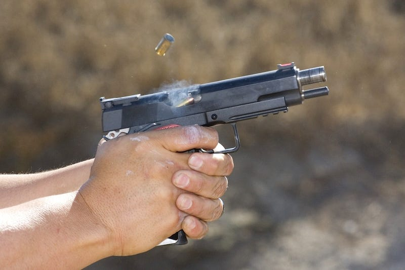 Man Fatally Shoots Himself in Head During Gun Safety Lesson