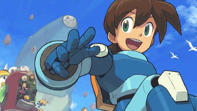 Mega Man Breadcrumbs and Utter Contempt