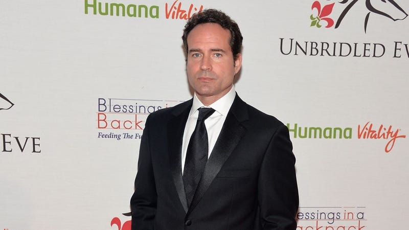 Jason Patric's Custody Battle Makes Him Look Like an Abusive Psycho
