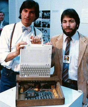 How Apple Co-Founder Steve Wozniak Gets Things Done