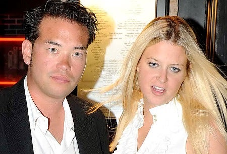 Colonel Kate Major's War For Jon Gosselin's Soul