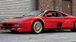 The Incredible Ferrari Enzo Prototype Is For Sale And My Body Is Ready
