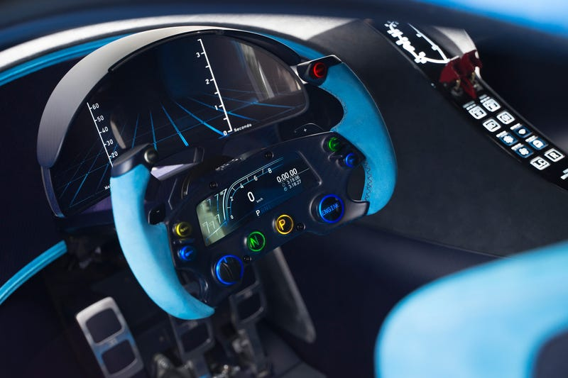 'Bugatti Vision Gran Turismo Concept: The Future Of Bugatti Looks Terrifyingly Awesome' from the web at 'http://i.kinja-img.com/gawker-media/image/upload/s--vzvQzA6i--/c_scale,fl_progressive,q_80,w_800/1430362454434517800.jpg'