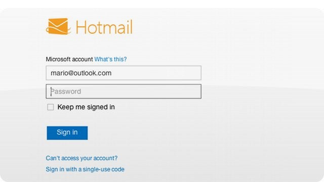 Go Get Your @Outlook Email Address Quick Before Someone Else Does
