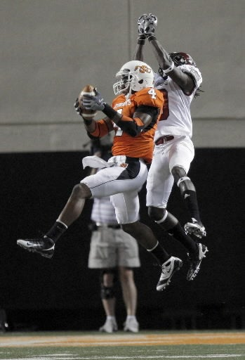 Oklahoma State Takes A Page From Pee Wee Football