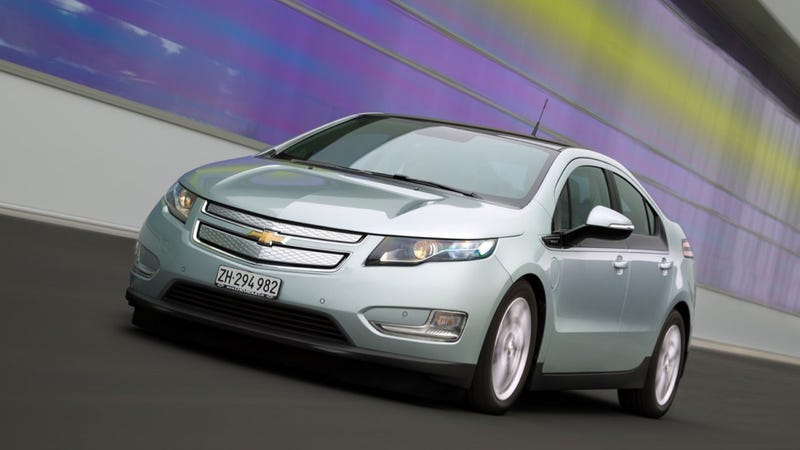 The Strange Story Of A Startup That Promised GM A 200 Mile Battery