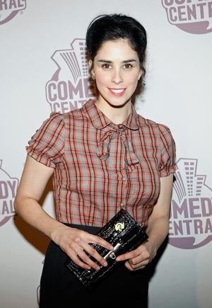 "Waterboarding Apologist Says Sarah Silverman Is ""Not A Jew"""