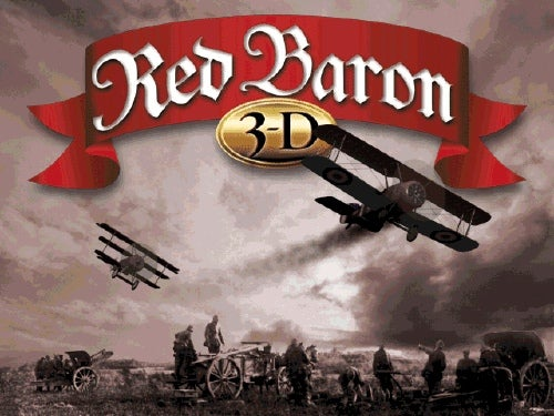 Got Red Baron Source Code? It's Worth $1,500