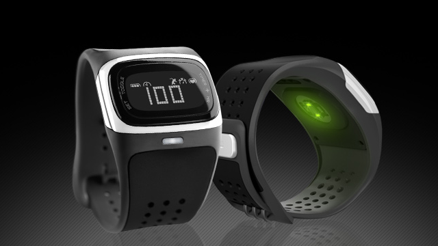 Mio Alpha First Impressions: Strapless Heart Rate Monitoring Comes of Age