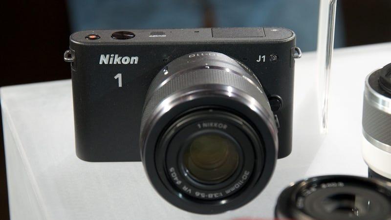 Nikon 1 Gallery