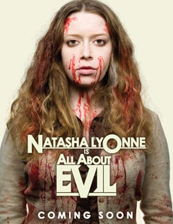 Natasha Lyonne Is All About Evil